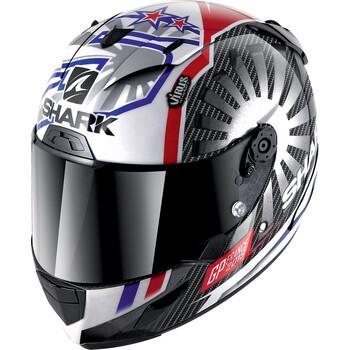 Casque Race-R Pro Carbon Replica Zarco GP France 2019 Shark