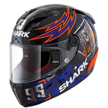 Casque Race-R Pro Replica Lorenzo Catalunya GP 2019 Shark