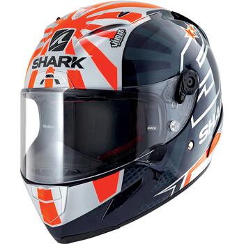 Casque Race-R Pro Replica Zarco 2019 Shark