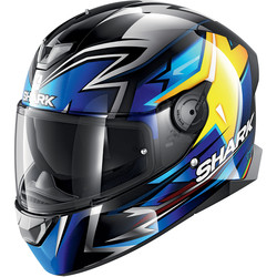 Casque Skwal 2.2 Replica Oliveira Shark