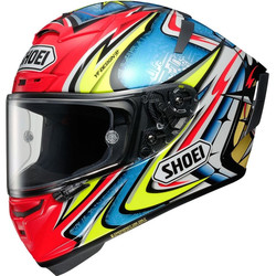 Casque X-Spirit 3 Daijiro Shoei