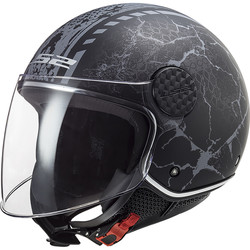 Casque OF558 Sphere Lux Snake LS2