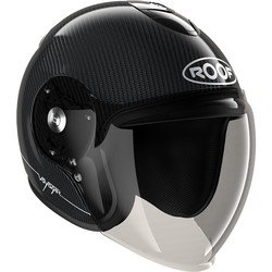Casque Voyager Carbon Roof