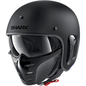 Casque S-Drak 2 Blank Shark