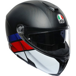 Casque Sportmodular Layer AGV
