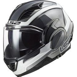 Casque FF900 Valiant II Orbit LS2