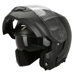 Casque Exo-3000 Air Solid Scorpion