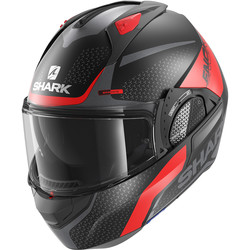 Casque EVO-GT Encke Shark