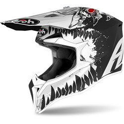 Casque enfant Wraap Youth Beast Airoh