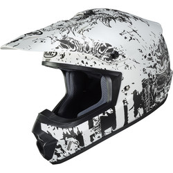 Casque CS-MX II Creeper HJC