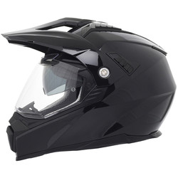 Casque Traveller Stormer