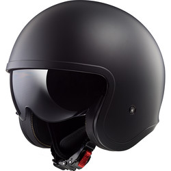 Casque OF599 Spitfire Solid LS2