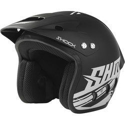 Casque Shock Shot