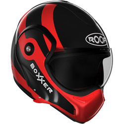 Casque Boxxer Fuzo Roof