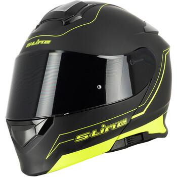 Casque Dual Face S550 S-Line
