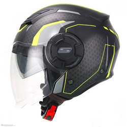Casque Twister S749 Deco S-Line