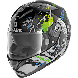 Casque Ridill Drift-R Shark