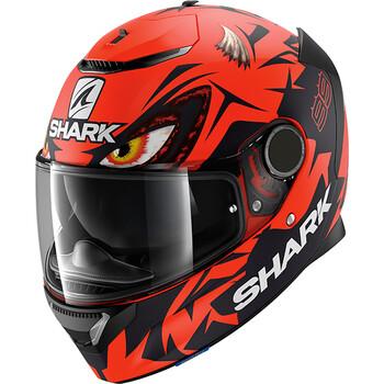 Casque Spartan Replica Lorenzo Austrian GP Shark