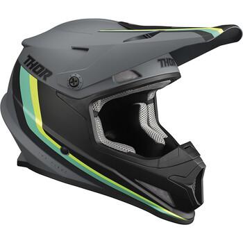 Casque Sector Mips® Runner Thor Motocross