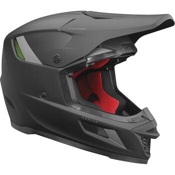 Casque Reflex Blackout Thor Motocross