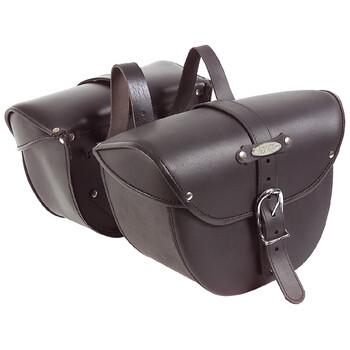 Cavalières Mississipi Travel Bags
