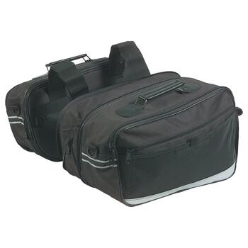 Cavalières Sport Track Travel Bags
