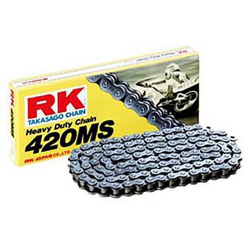 Chaîne de transmission 420MS RK