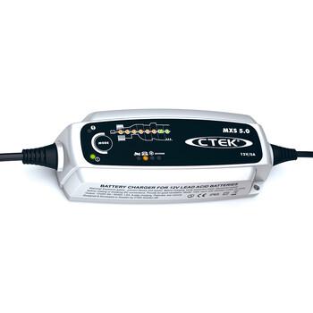 Chargeur MXS 5.0 CTEK