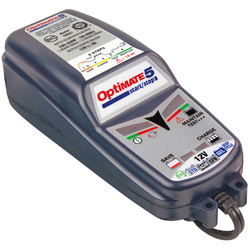 Chargeur de batterie Optimate 5 TM220 TecMate