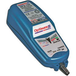Chargeur de batterie Optimate 5 Voltmatic TM222 TecMate