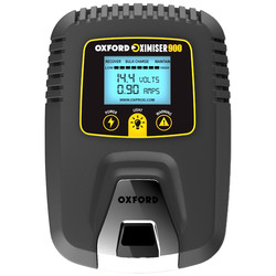 Chargeur Oximiser 900 Oxford