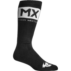 Chaussettes MX Solid Thor Motocross