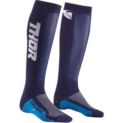 Chaussettes MX Cool Thor Motocross