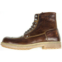 Chaussures Mountain Cuir Aniline Helstons