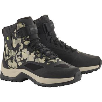 Chaussures CR-6 Drystar® Alpinestars