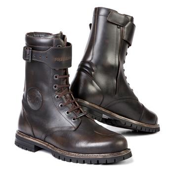 Chaussures Rocket Waterproof Stylmartin