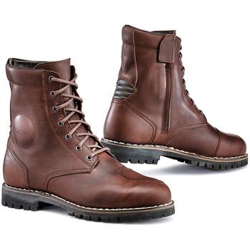 Chaussures Hero Waterproof TCX