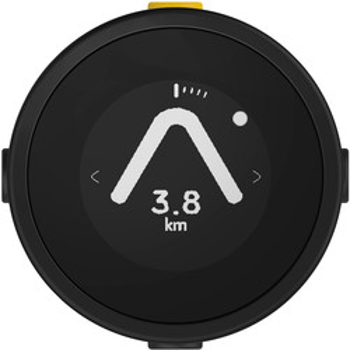 Compas de navigation numérique pour moto Beeline