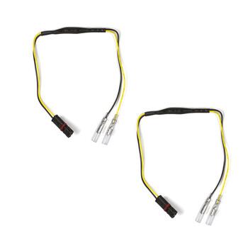Connectiques spécifiques BMW avec résistance Chaft