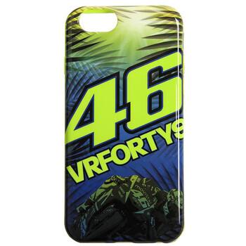 Coque Multicolore Iphone 6 et 6s VR46
