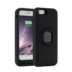Coque Mountcase Fitclic Power Plus iPhone 6 / 6S Tigra