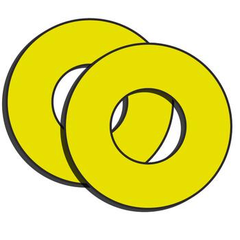 Donuts Dafy Moto