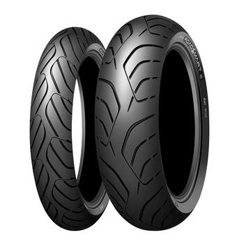Pneu RoadSmart 3 Dunlop