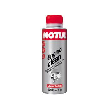 Nettoyant moteur Engine Clean Moto 200ml Motul