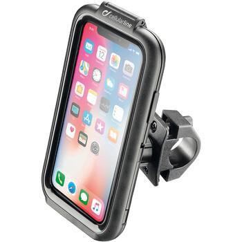 Étui iCase iPhone X / XS Cellularline