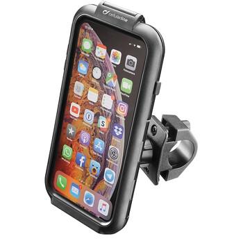 Étui iCase iPhone XS Max Cellularline