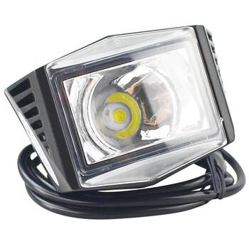 Feux additionnels Dual LED/6 Tecno Globe
