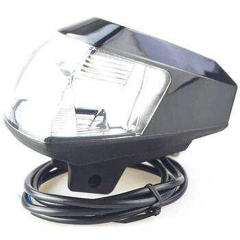 Feux additionnels Dual LED/7 Tecno Globe