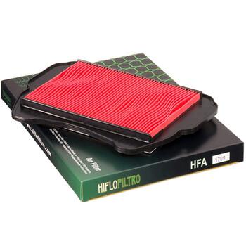 Filtre à air HFA1709 Hiflofiltro
