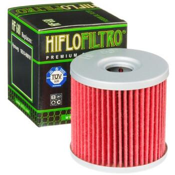 Filtre à huile HF681 Hiflofiltro